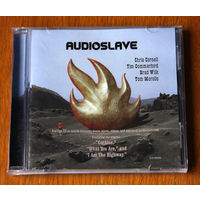 Audioslave (Audio CD)