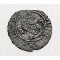 ТЕРНАРИЙ 1627 Познань Сигизмунд III R1