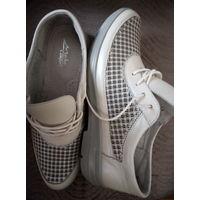 Полуботинки (ботинки, туфли) женские, 41р-р