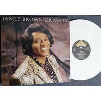 James Brown - Gravity 1986, LP