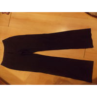 Фирменные брюки школьные рр34 Muray&Co
