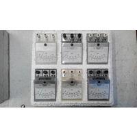 Комплект электро-измерительных приборов