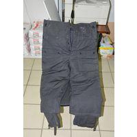 Утеплённые армейские брюки из СССР. НОВЫЕ. Размер 52-3-см.этикетку. непродуваемые и тёплые.Для любых работ.