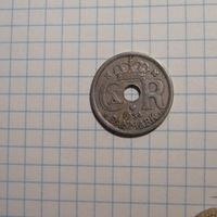 Дания 25о 1934