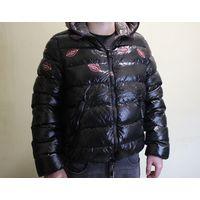 Пуховик DUVETICA Down jacket (41967300WN),ОРИГИНАЛ, Новый, РАСПРОДАЖА