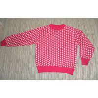 Джемпер (свитер, кофта)