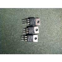 Стабилизатор 7815 (цена указана за 1шт)
