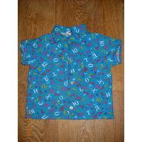Рубашка на рост 80-86