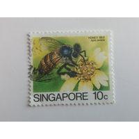 Сингапур 1985. Жуки
