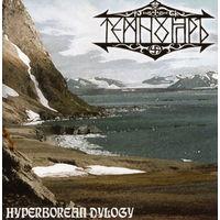 Темнояръ - Hyperborea Dylogy (CD)