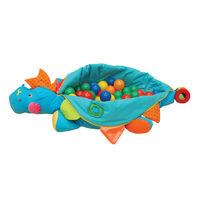 Развивающий центр BOSS  K's Kids - развивающая игрушка, сухой бассейн