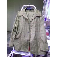 Советский рабочий мужской костюм. Размер 54/3.