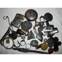 Части колоколов