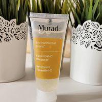 Средство для умывания Murad Essential-C Cleanser 45 ml