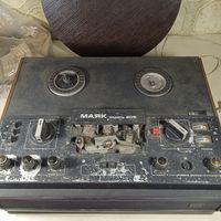 """Магнитофон """"Маяк-205"""". На разборку или восстановление."""