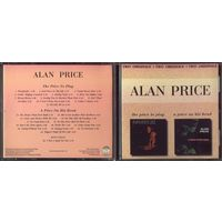 Alan Price - The Price To Play'65 & A Price On His Head'67