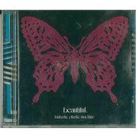 CD Fantastic Plastic Machine - Beautiful (2001) Leftfield, Disco