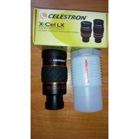 Окуляр для телескопа Celestron X-CEL-LX 25mm