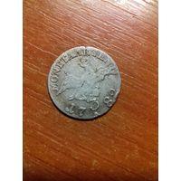 3 гроша 1782г