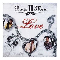 Boys II Men - Love (2009)