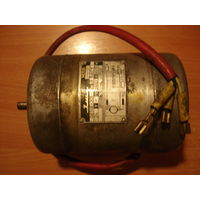 Двигатель постоянного тока  24v  DB 349K301  Тип 81/09