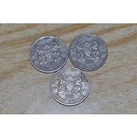 Кения 50 центов (66,78)