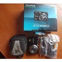 Цифровой фотоаппарат Fujifilm FinePix AX280