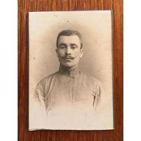 Фото, кабинет-портрет, Петербург, Семененко, до 1917