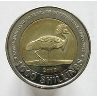 Уганда 1000 шиллингов 2012 (31)