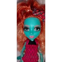 Кукла Monster high Лорна