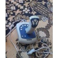 Аркадный джойстик-манипулятор для  Sony PlayStation 1 (PSone)