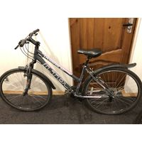 Велосипед LTD Crossfire 30 Lady