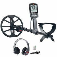 Металлоискатель Minelab Equinox 600 напрокат