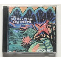 Audio CD, MANHATTAN TRANSFER – BRASIL - 1987