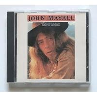 Audio CD, JOHN MAYALL – EMPTY ROOMS - 1969