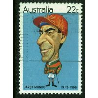 Австралия 1981 Mi# 741 (AU017) гаш.