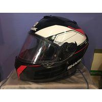 Шлем Shark Speed-R Sauer (L)