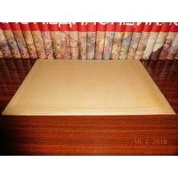 Бумага миллиметровая А4 12 листов