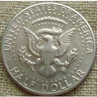 1/2 доллара 1971 США