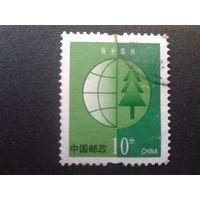 Китай 2002 стандарт