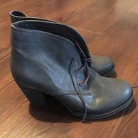 Женская обувь 38 р-р (лот 3 пары)