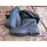 Ботинки,новые,41-й р-р.