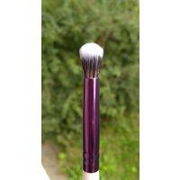 КистьManlyPro K135 для нанесения и растушевки кремовых и пудровых текстур