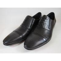 Мужские туфли Carlo Marinozzi, Натуральная Кожа, Италия! В Наличии!