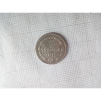10 копеек 1877 г.  с 1 р.