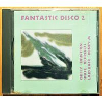 Fantastic Disco 2  CD