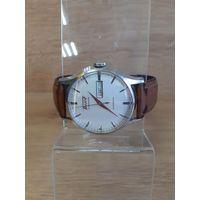 Наручные часы Tissot Heritage Visodate Automatic T019.430.16.031.01 (а.44-011321)