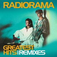 Radiorama - Greatest Hits & Remixes 2015, LP