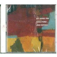 CD The Roy Haynes Trio Featuring Danilo Perez & John Patitucci (2000) Post Bop