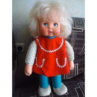 Винтажная кукла от Хасбро